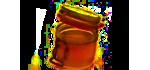Přírodní sladidla, sirupy, med