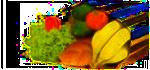 Čerstvé a chlazené potraviny (POUZE OSOBNÍ ODBĚR)