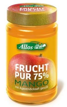 Allos: Džem mango BIO 250g