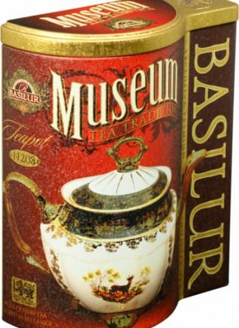 Basilur: Tea Tradition Museum 100g