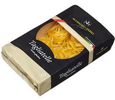 Massimo Zero: Tagliatelle bezlepkové 250g