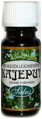 Salus: Vonný olej Kajeput 10ml