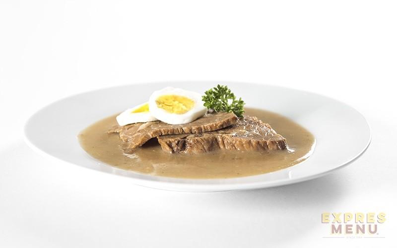 EXPRES MENU: Štěpánská pečeně bezlepková 300g