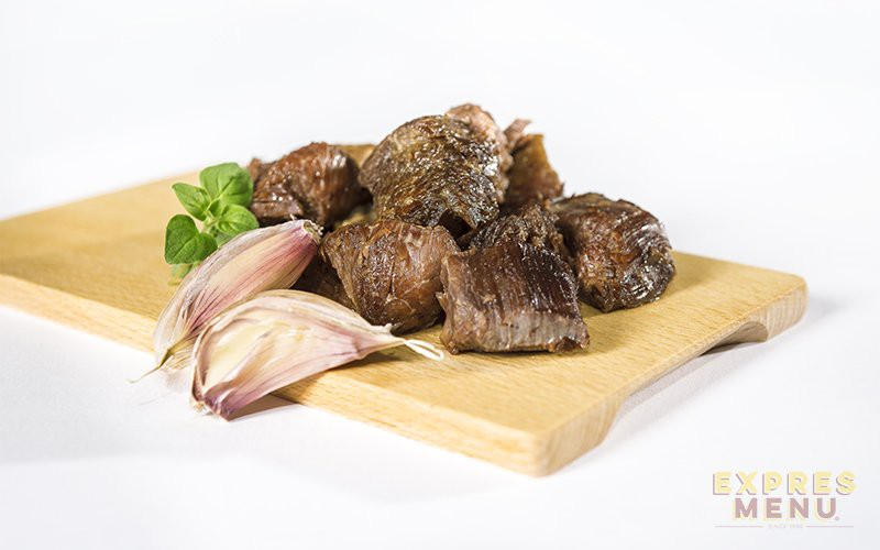 EXPRES MENU: Hovězí maso 300g