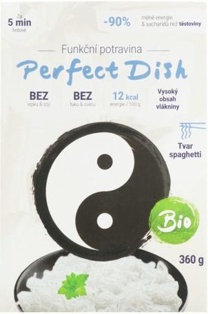 Perfect Pasta: Zeleninové špagety 200g