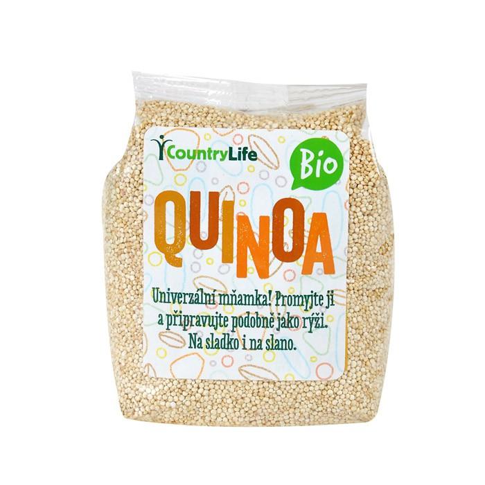 Quinoa semeno BIO 250g