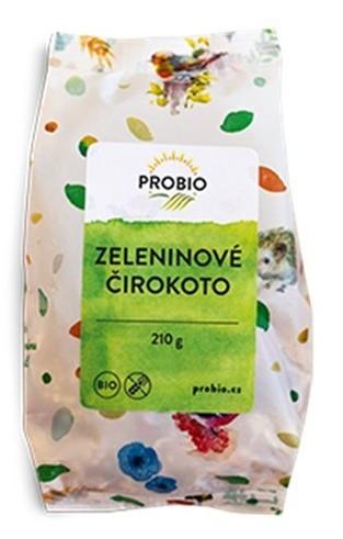 Zeleninové čirokoto BIO 210g