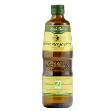 Emile Noël: Olivový olej BIO 500ml