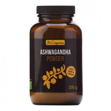 Ashwagandha prášek BIO 200g