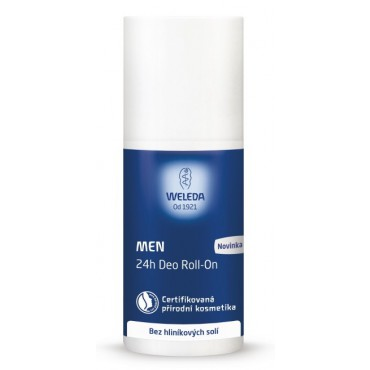 Weleda: Deo Men 24h Roll-on 50ml