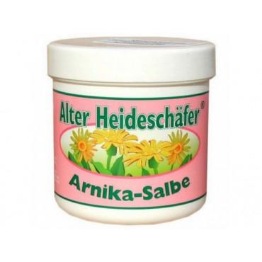 Alter Heideschäfer: Arniková mast 250ml