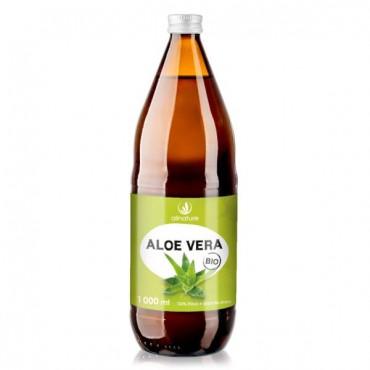 Aloe Vera šťáva 100% BIO 1l