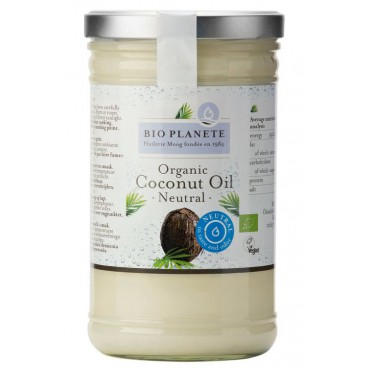Olej kokosový dezodorizovaný BIO 950ml