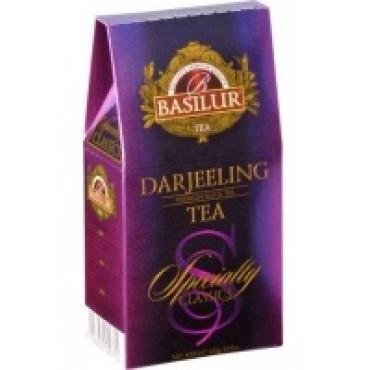 Basilur: Darjeeling sypaný 100g