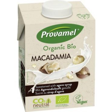 Provamel: Nápoj z makadamových ořechů BIO 500ml
