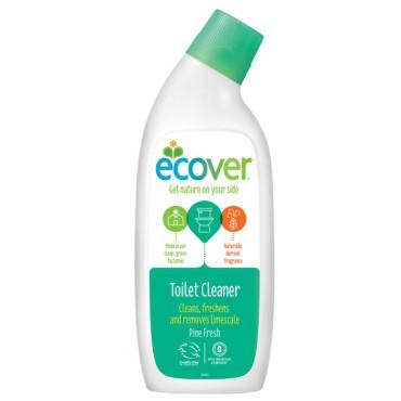 Ecover: Tekutý WC čistič s vůní borovice 750ml