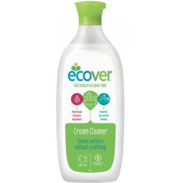 Ecover: krémový čistící prostředek 500ml