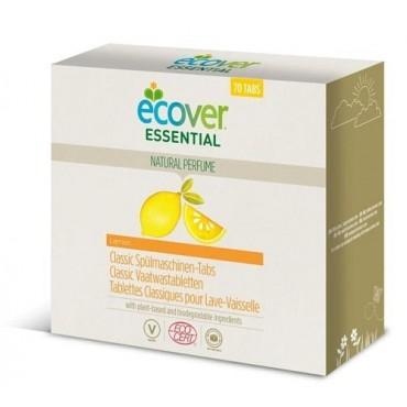 Ecover: Tablety do myčky Classic citron 1,4 kg
