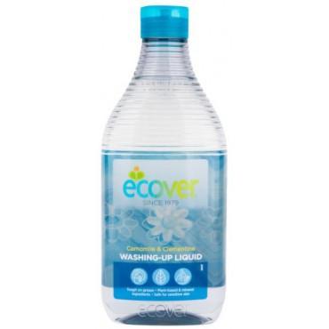 Ecover: Přípravek na mytí nádobí Heřmánek a klementinka 450 ml