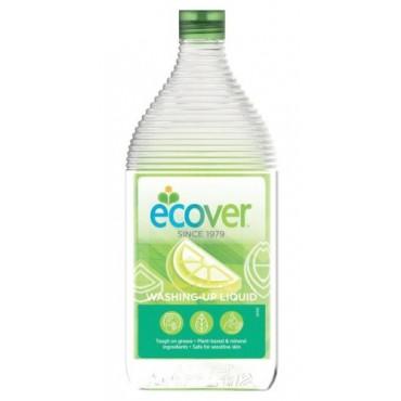 Ecover: Na nádobí s Aloe Vera a citronem 950ml