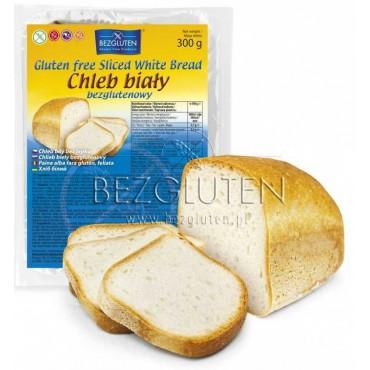 Chléb bílý bez lepku 300g