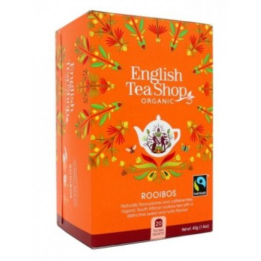 ETS: Rooibos 20x2g