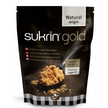 Sukrin Gold přírodní sladidlo 500g