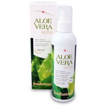 Aloe Vera spray 200ml