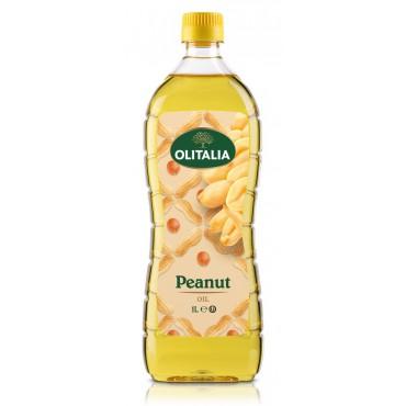 Olitalia: Arašídový olej 1l