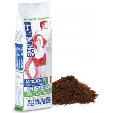 Fitness Cofee Antioxidant Fully Active Blend 250g