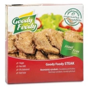 Goody Foody: Steak s hovězí příchutí 145g