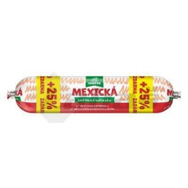 Pomazánka mexická 125g