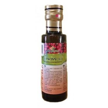 Šípkový olej BIO 100ml
