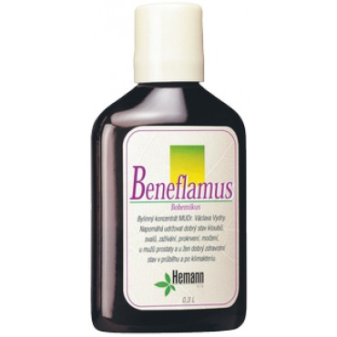 Beneflamus Bohemikus 300ml