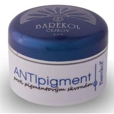 Barekol: Antipigment 50ml