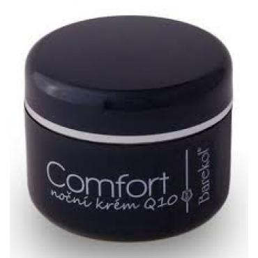 Barekol: Comfort Night Cream 30ml