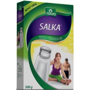 Sůl Salka 500g