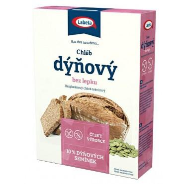 Labeta: Chléb dýňový bez lepku 550g