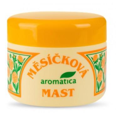 Aromatica: Měsíčková mast 50ml