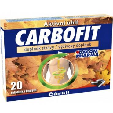 Carbofit Čarkl 20tbl.