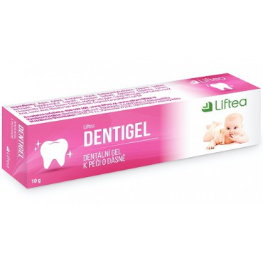 Liftea: Dentigel 10g