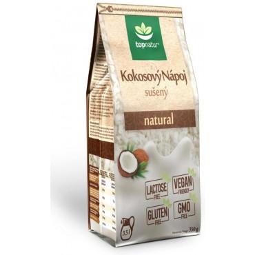 Kokosový nápoj instantní Topnatur 350g