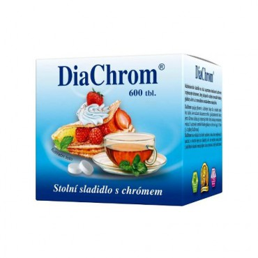 DiaChrom 600tbl.
