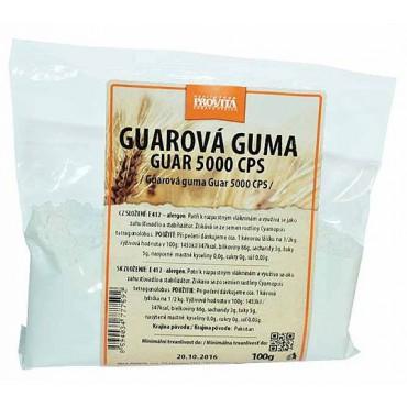 Guarová guma 100g