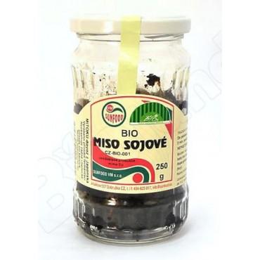 Miso sojové (hatcho) BIO 300g