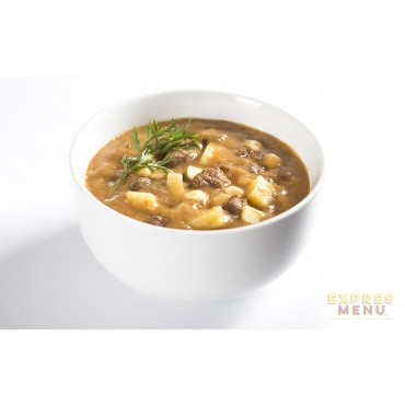 EXPRES MENU: Gulášová polévka bezlepková 600g