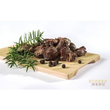 EXPRES MENU: Jelení masou kousky bezlepkové 300g