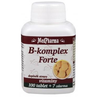 B-komplex forte 107tbl.