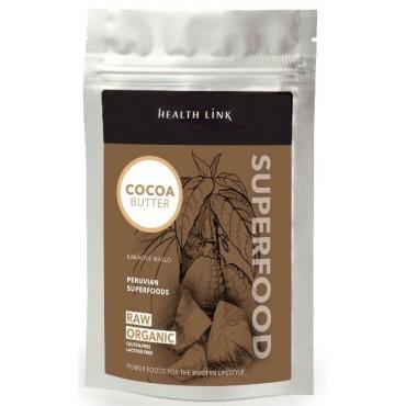 Kakaové máslo BIO 250g