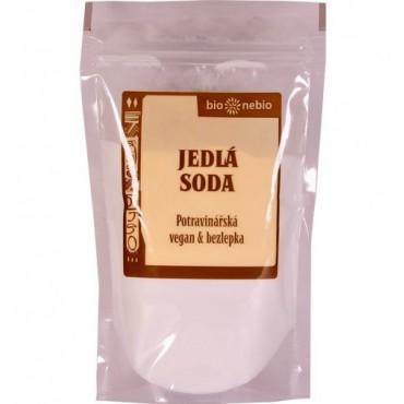 Jedlá soda potravinářská 250g
